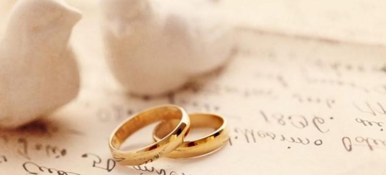 5 aniversarios de boda