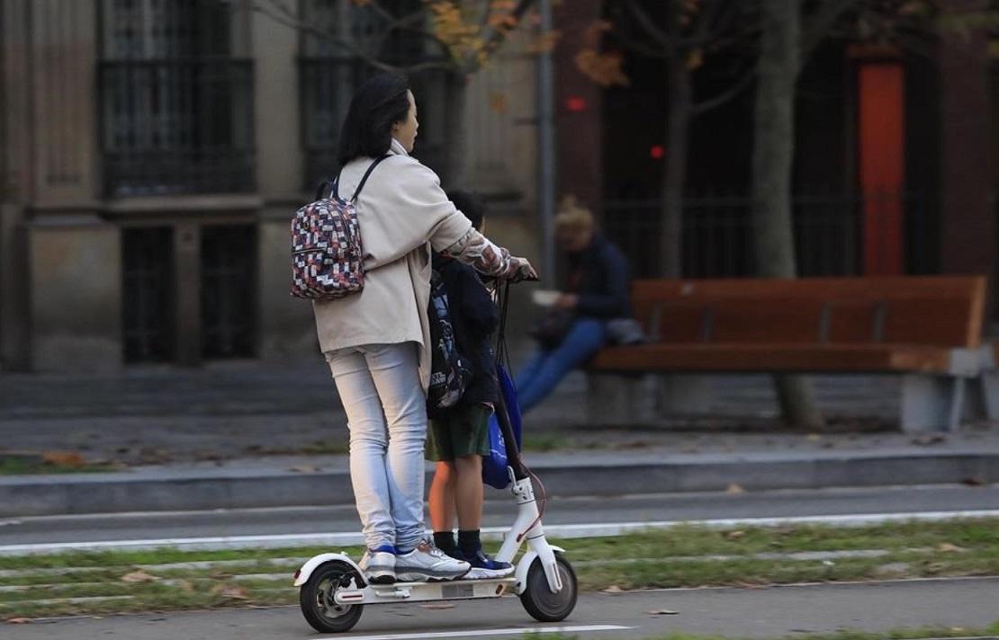 reglamento patinete electrico españa