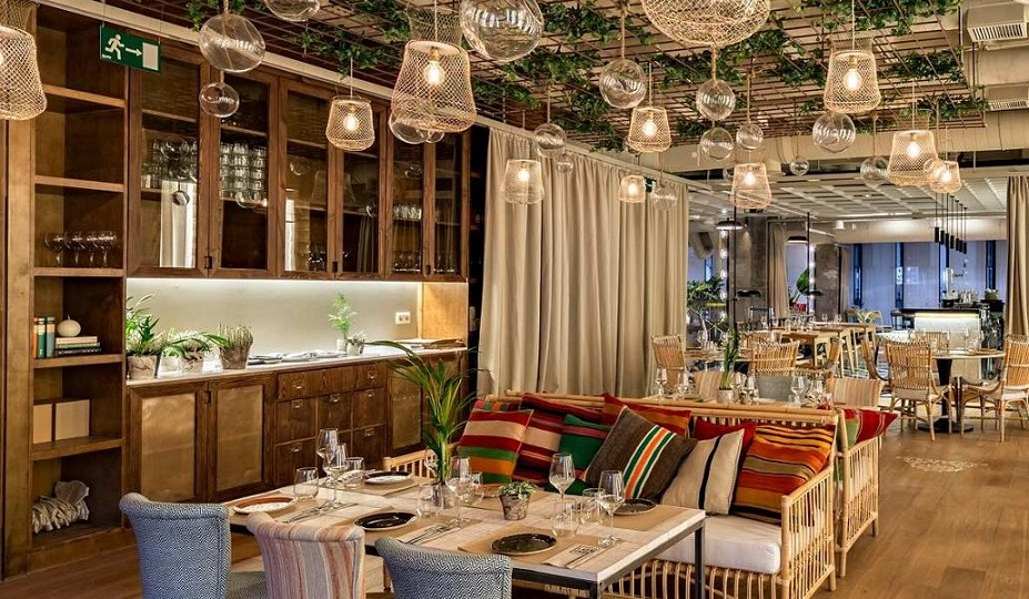 restaurantes en madrid mejor valorados