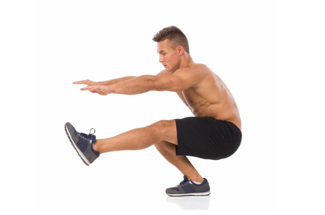 fortaleciendo piernas con ejercicios basicos