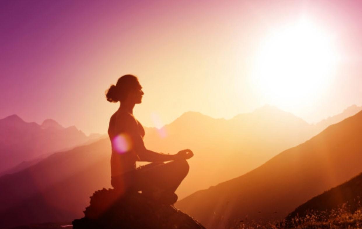 meditacion sol ansiedad reducir