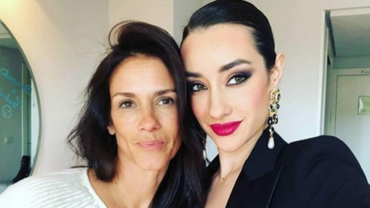 adara y madre supervivientes 2020