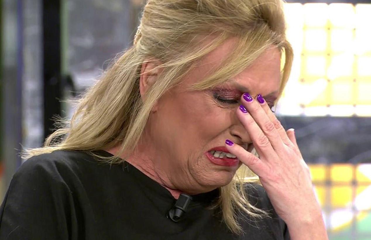 lydia lozano llorand
