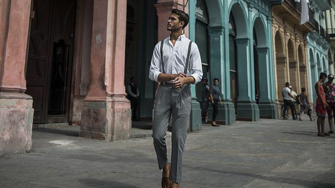 vestirse mejor para hombres