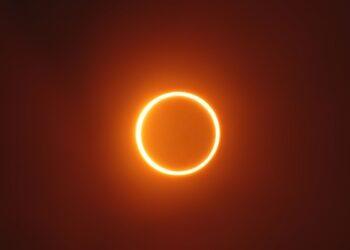 Eclipse de sol españa
