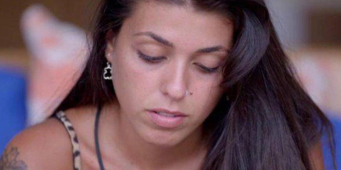 """El duro relato de Lola Mencía al salir de """"La Isla de las Tentaciones"""" por las críticas que recibía en las redes sociales"""