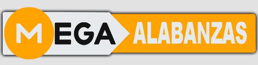 mega alabanzas logo