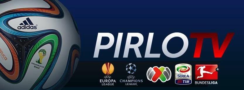PirloTV