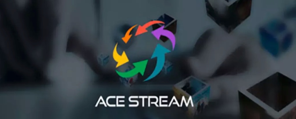 ace media stream logo