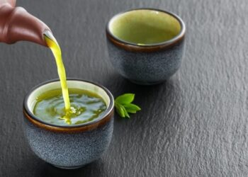 beneficios y propiedades del te verde