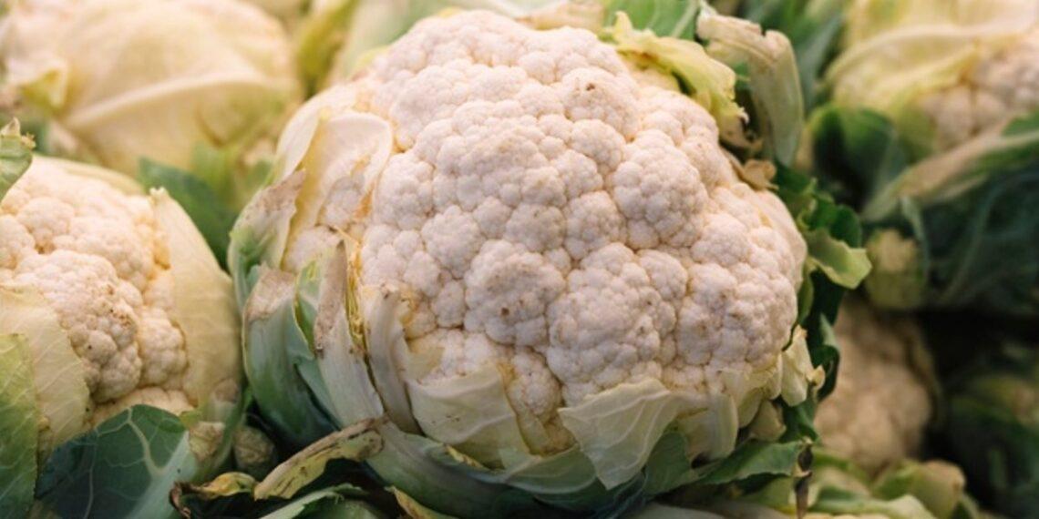 Beneficios de comer Colifror, el alimento que ayuda a perder peso y prevenir enfermedades