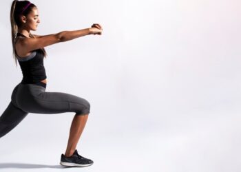 Tipos de ejercicios que serán tus aliados este verano