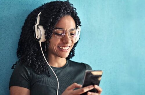 escuchar musica gratis es posible