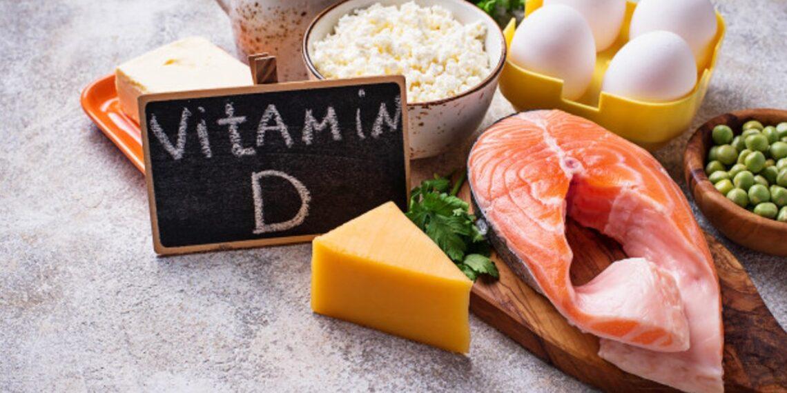 La falta de vitamina D en nuestro cuerpo tiene consecuencias