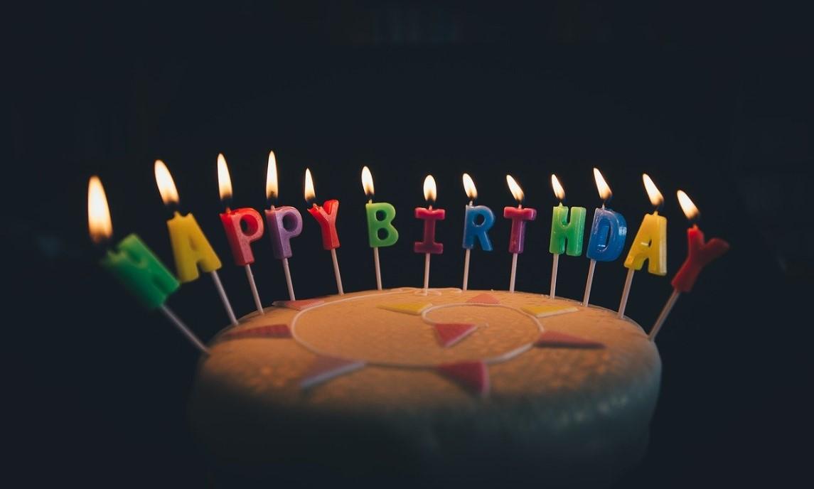 frases de feliz cumpleaños originales