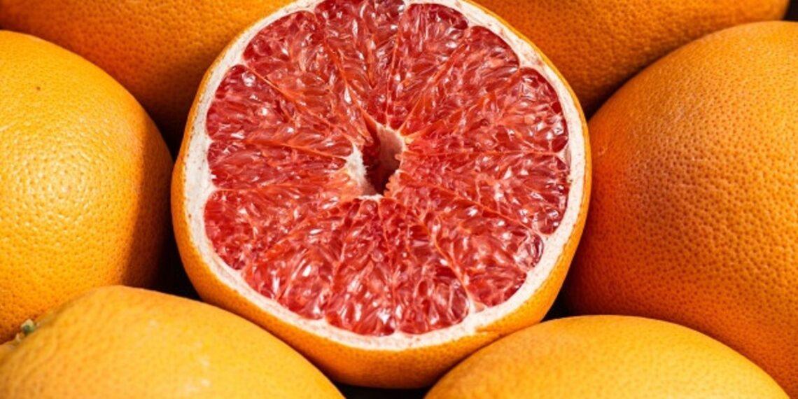 Así reacciona tu cuerpo al comer pomelo con regularidad, según un estudio de Estados Unidos