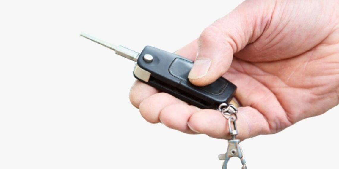 que hacer si pierdes las llaves de tu ccoche