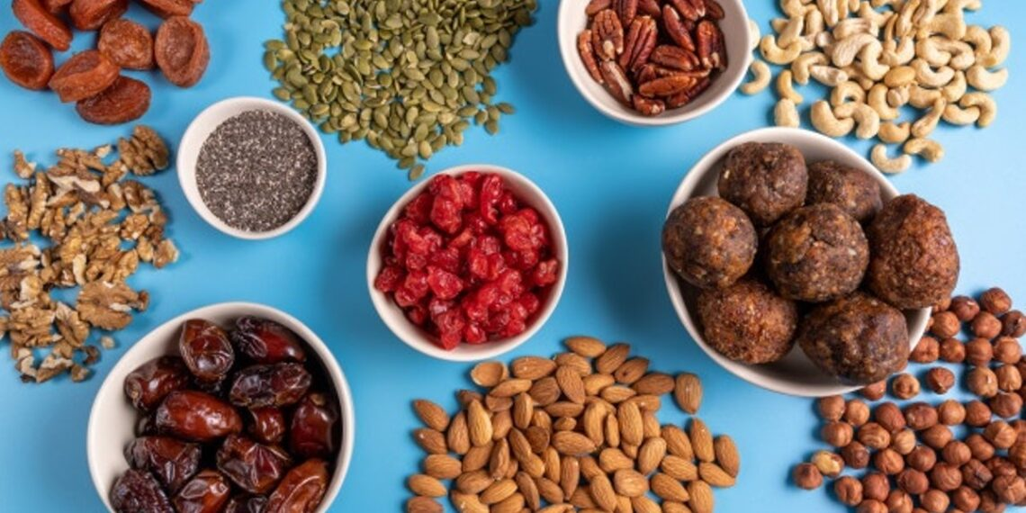 Los 5 superalimentos que no pueden faltar en tu desayuno