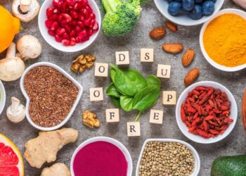 Los 4 superalimentos más importantes que deberías incluir en tu dieta según un estudio
