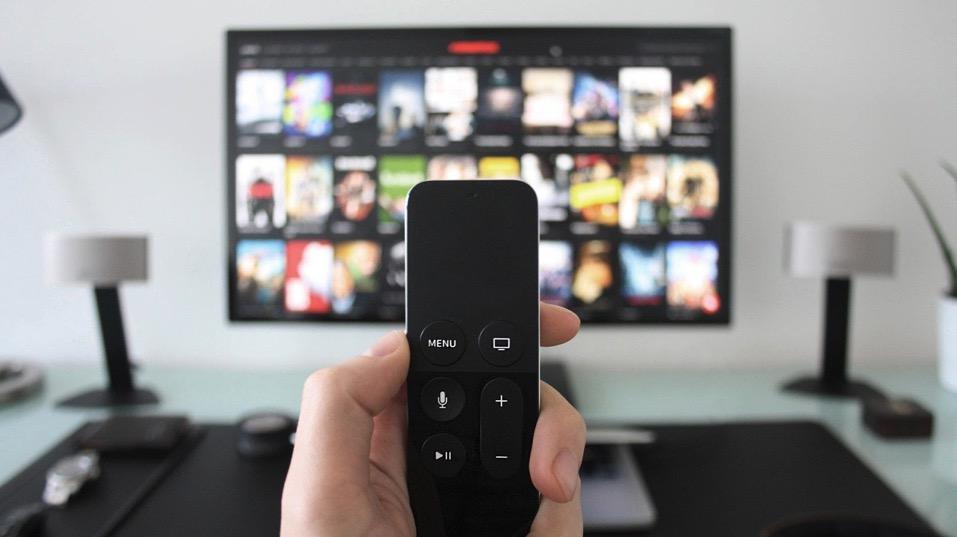 ver catalogo cccam en la televisión